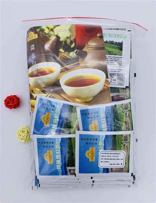 阿薩姆茶包量販包100入