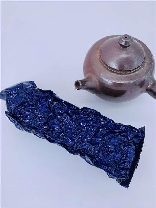 紅玉紅茶(台茶18號)補充包