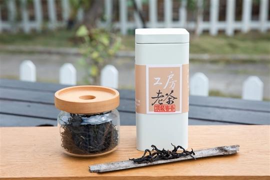 蜜香紅茶罐裝