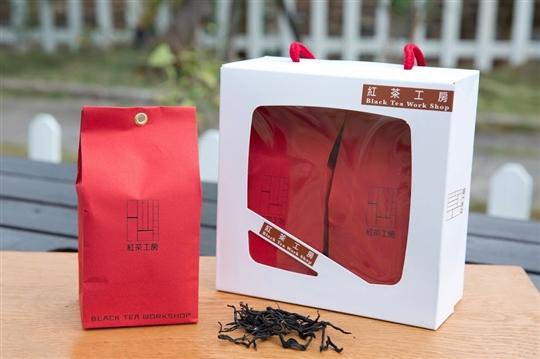 雙喜茶包禮盒