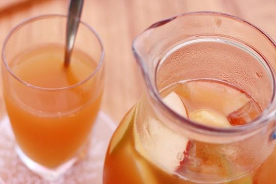 特調水果茶