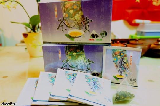 高山茶包 (立體包)