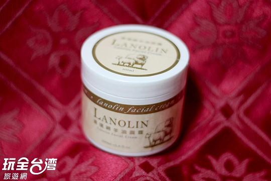 0121綿羊油面霜(金瓶)100 ML(買1送1)
