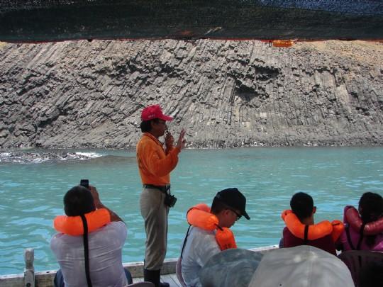 元貝漁業生態園區一日遊體驗