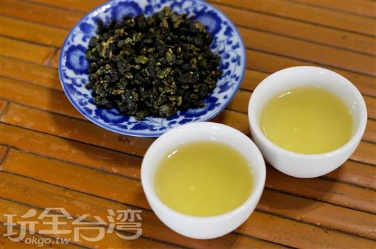 A02.清香凍頂烏龍(春茶五斤)
