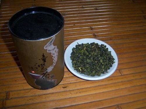 I01.清香高山茶(春茶半斤)