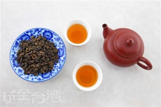 G04.傳統老凍頂(春茶炭焙600g)