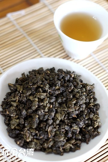 C01.特級凍頂烏龍(春茶一斤)