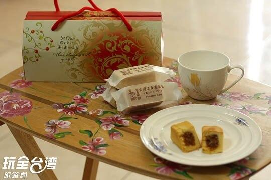鳳梨酥(一盒)