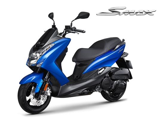 SMAX 155