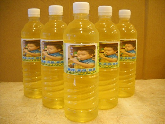 冷泡茶20瓶600元(含冷藏宅配270需自費/ㄧ箱)