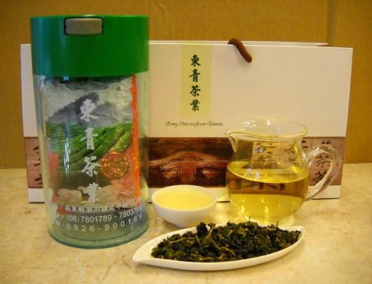 金萱茶(一斤500+包裝100)