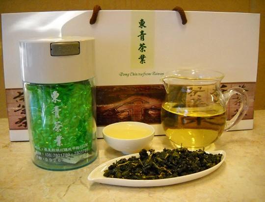 金萱茶(一斤/免運費)