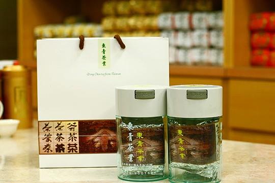 祖傳炭培茶(一斤/免運費)