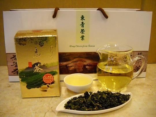 高山烏龍茶(一斤/免運費)