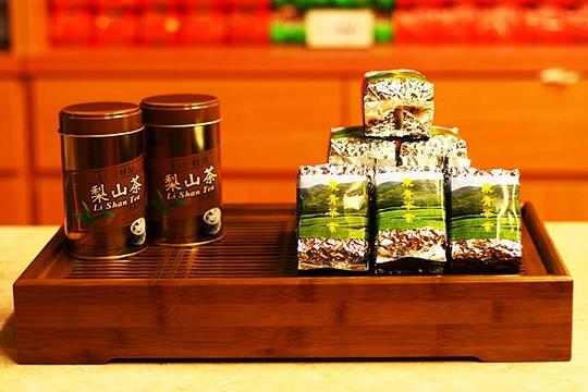 梨山茶(一斤/免運費)