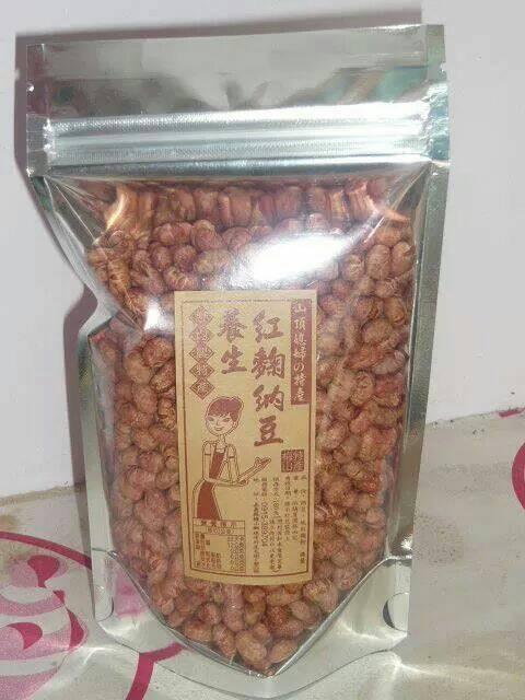養生紅麴納豆