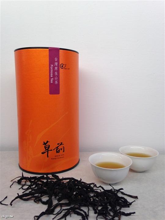 A05.台灣原生紫芽山茶