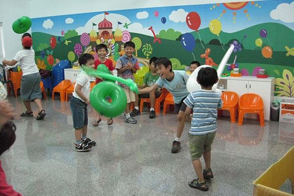 照片來源:台灣氣球博物館 9/10