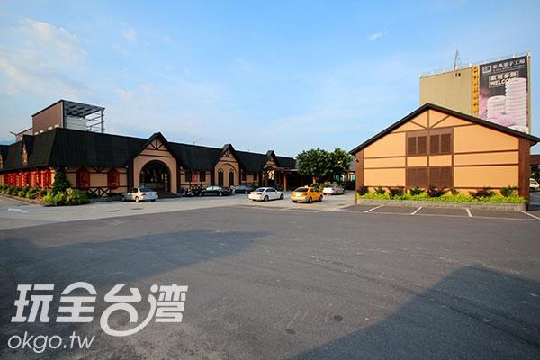 照片來源:玩全台灣旅遊網 8/10