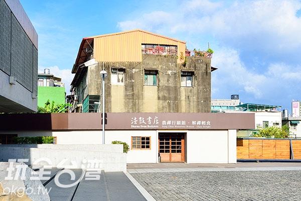 照片來源:玩全台灣旅遊網_特約記者謝佳真 6/10