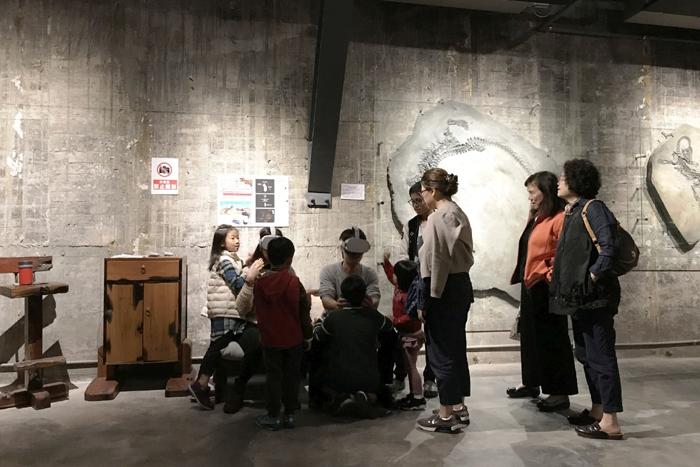 照片來源:瘋狂夢想藝術園區-ROBERT Y廢墟 16/17