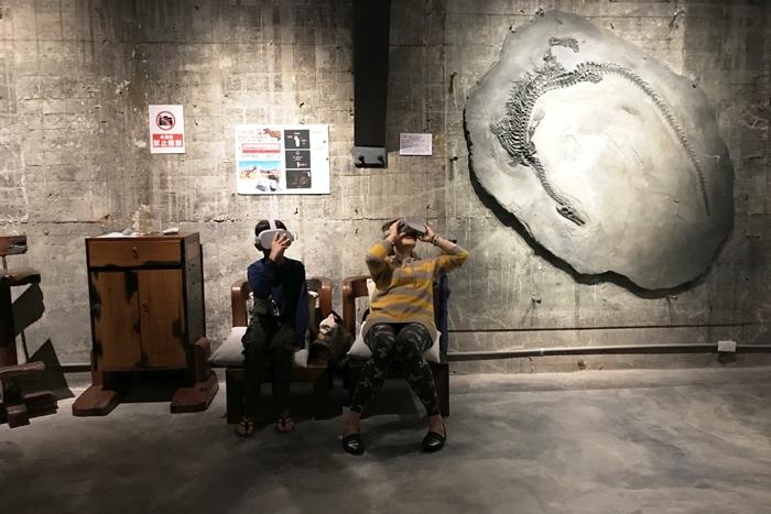 照片來源:瘋狂夢想藝術園區-ROBERT Y廢墟 17/17