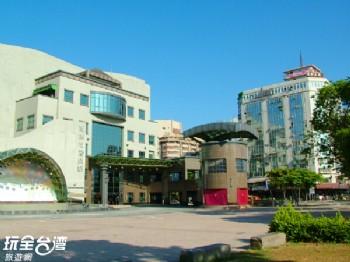 高雄巿立音樂館