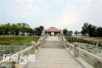 太湖遊憩區(中正公園、中正紀念林)