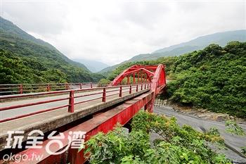 紅葉溫泉親水公園(暫時關閉)