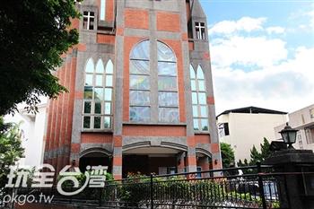 大溪長老教會