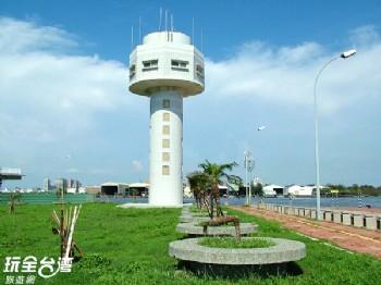 安平漁港碼頭