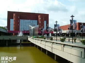 台南市立藝術中心