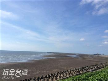 海天一線景觀區