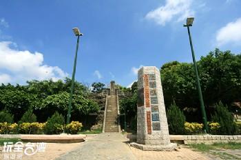 石牌公園(猴洞山)