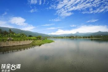 中正湖(中圳埤)