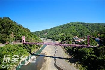 復興橋‧羅浮橋