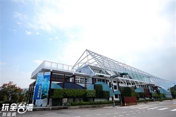 經國紀念館(大溪遊客中心)