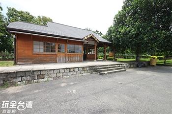 鹿麻產火車站(鹿滿車站)