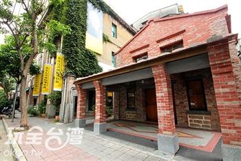 台原亞洲偶戲博物館(林柳新紀念偶戲博物館)