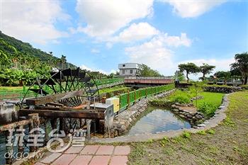 花蓮五十甲公園