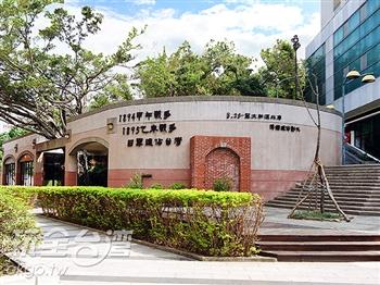 1895八卦山抗日保台史蹟館