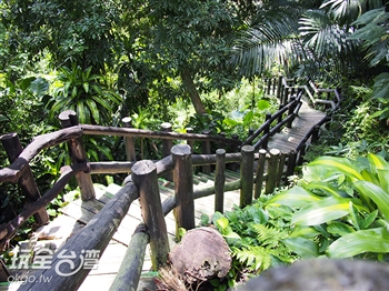 蘭潭後山公園(蘭潭步道)
