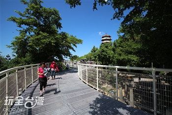 卦山天空步道
