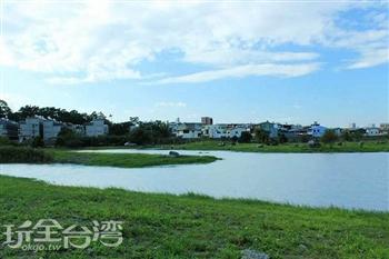 竹東河濱公園