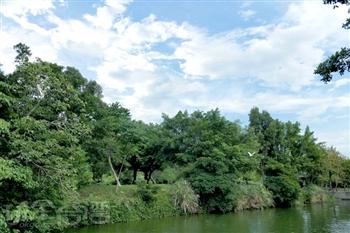 三坑自然生態公園
