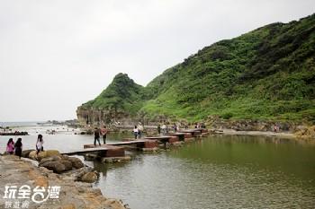 和平島濱海公園