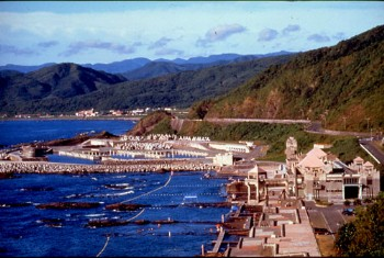 龍洞南口海洋公園