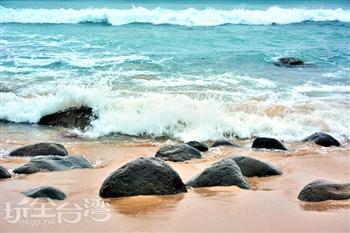 金沙灘海水浴場