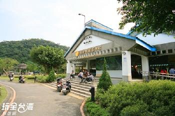 武荖坑風景區(武荖林泉)